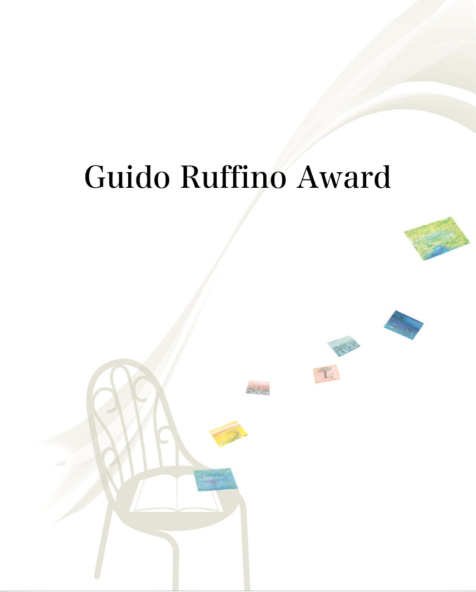 Guido Ruffino Award